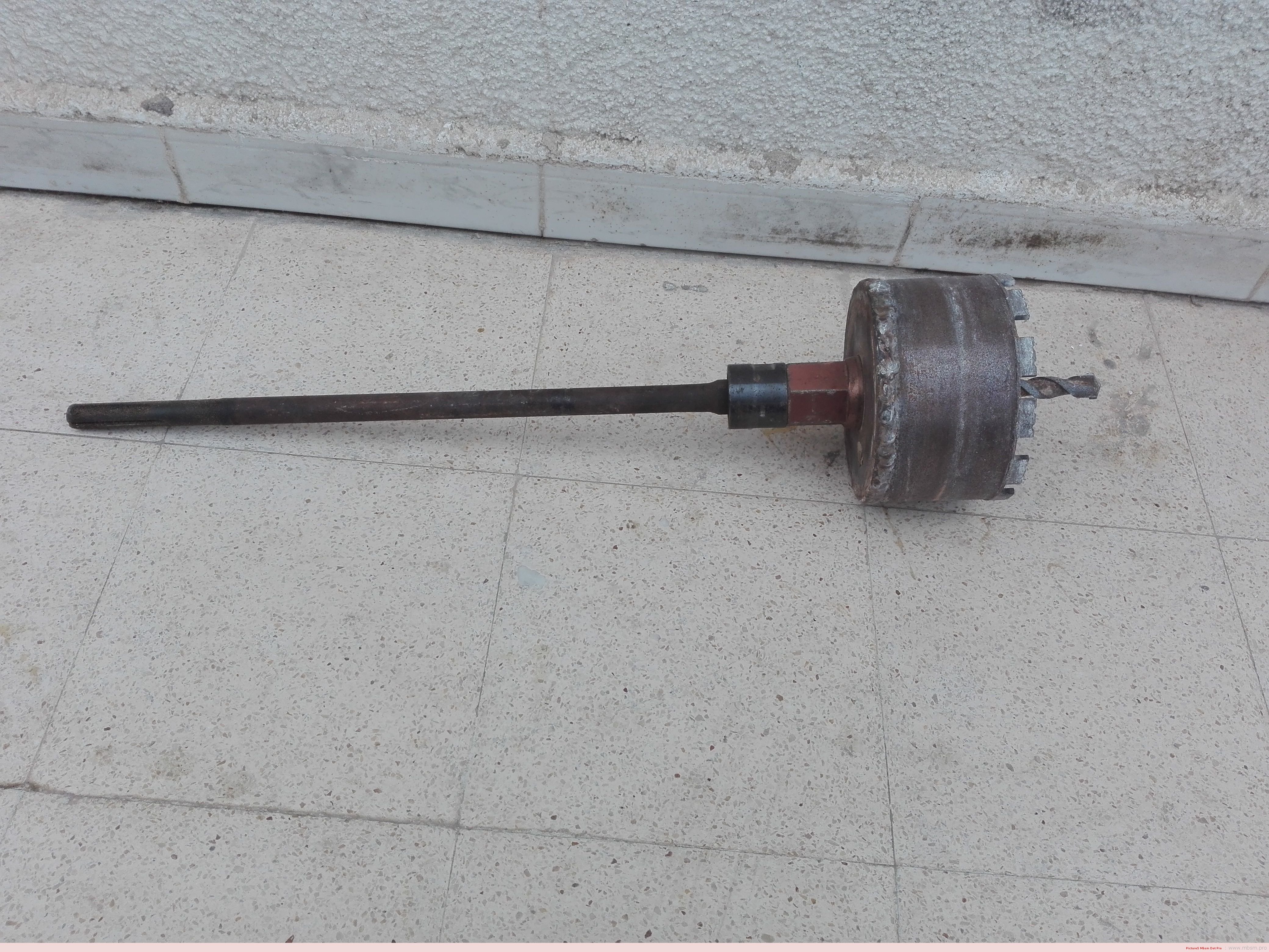 mbsm-dot-pro-mbsmpro-couronne-sds-max--diamtre-16-cm-160-mm--produit-tester
