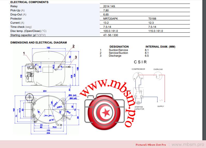 mbsm-dot-pro-mbsmpro--compressor-acc-cubigel-huayi-electrolux-zem-gp12tg-hmbpr134a-220230v-5060hz-38-hp