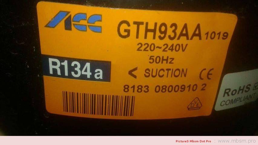 mbsm-dot-pro-mbsmpro-gth93aa--compressor-coolant-r134a--220240v-50hz-mbp-98kg-14hp-cylinder-capacity-93cm