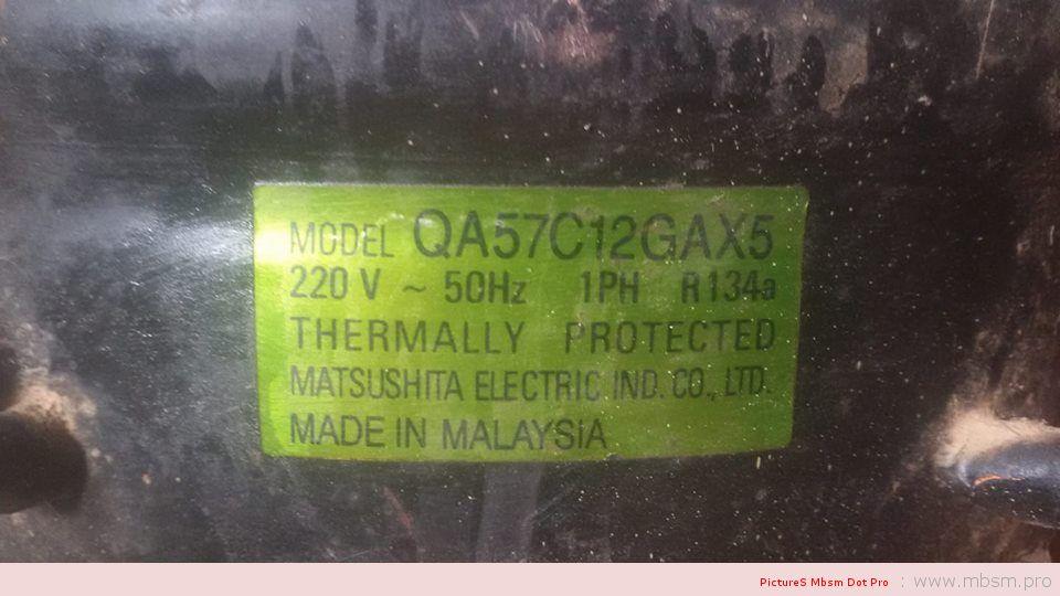 mbsm-dot-pro-mbsmpro-qa57c12gax5---1ph--16-hp-panasonic-matsushita-electric-company-malaysia---r134a--220240v-50hz