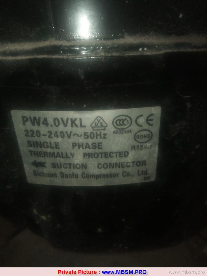 toeflex-ltd--pw40vk--lmbp--serie110-hp--1phase--r134a-refrigerant--refrigeration-compressor-220240v-ac-50hz--112w-rsir-mbsm-dot-pro