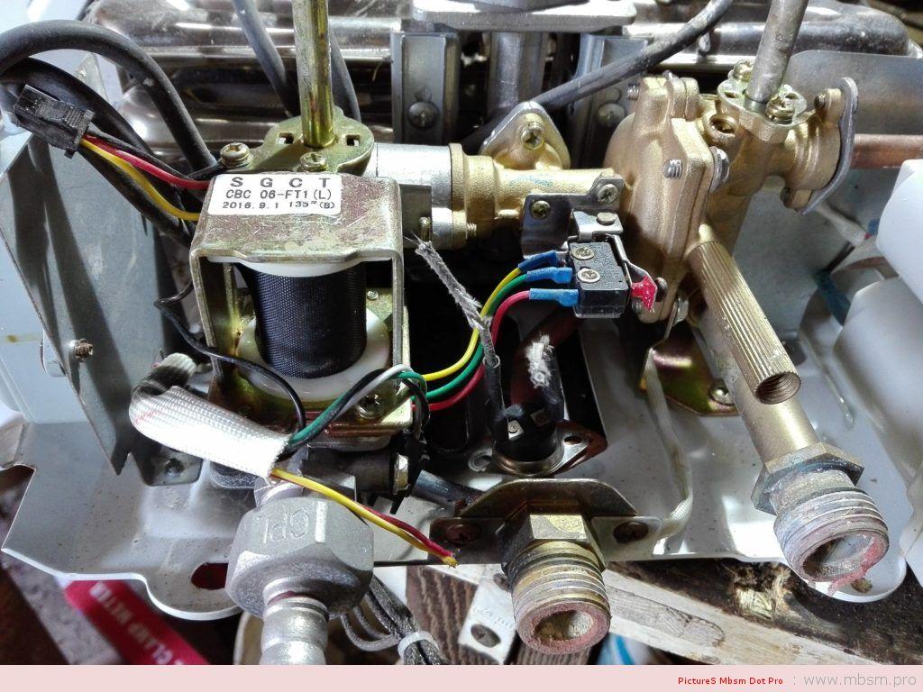 changement-injecteur-gaz--m5-chauffeeau-electronique-10l-mbsm-dot-pro