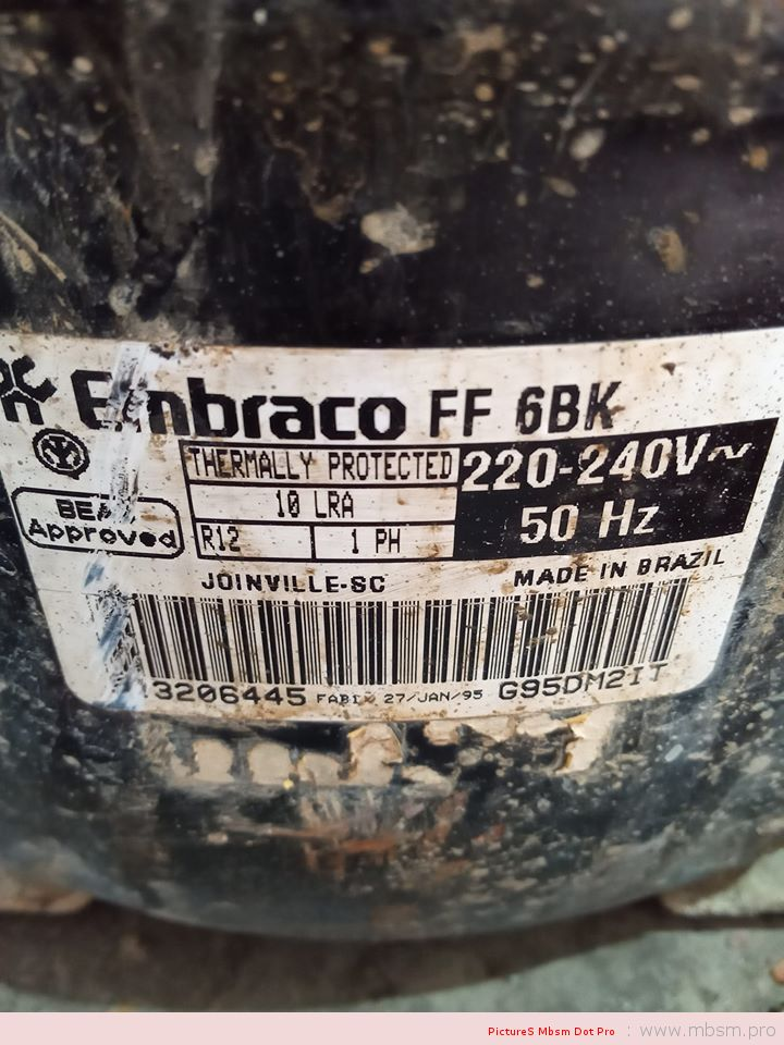 compressor--embraco--ff6bk--15-hp-115v--r12--lbp--635-btu--manufactured-by--tecumseh-mbsm-dot-pro