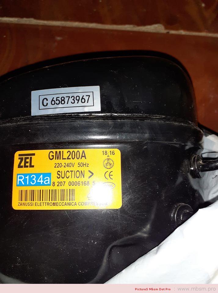 zel--refrigeration-compressor-gml200a-152w--15-hp-220240v50hz-r134a-mbsm-dot-pro