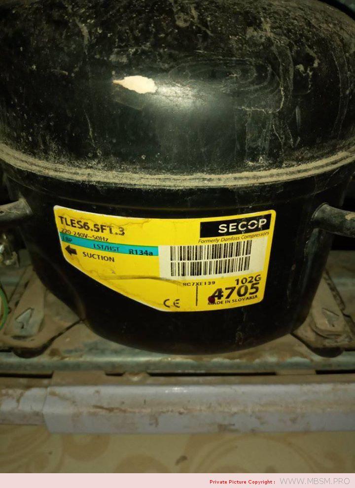 tles65ft3-energyoptimized-tropical--r134a-220240v-50hz--14-hp--compresor-danfoss-secop--183-w--lbp-mbsm-dot-pro