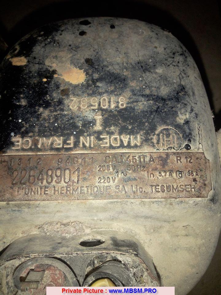 tecumseh---caj4511a-compressor--1-hp-208230v-1-phase-r12-hermetic-reciprocating-compressor-replacement-mbsm-dot-pro