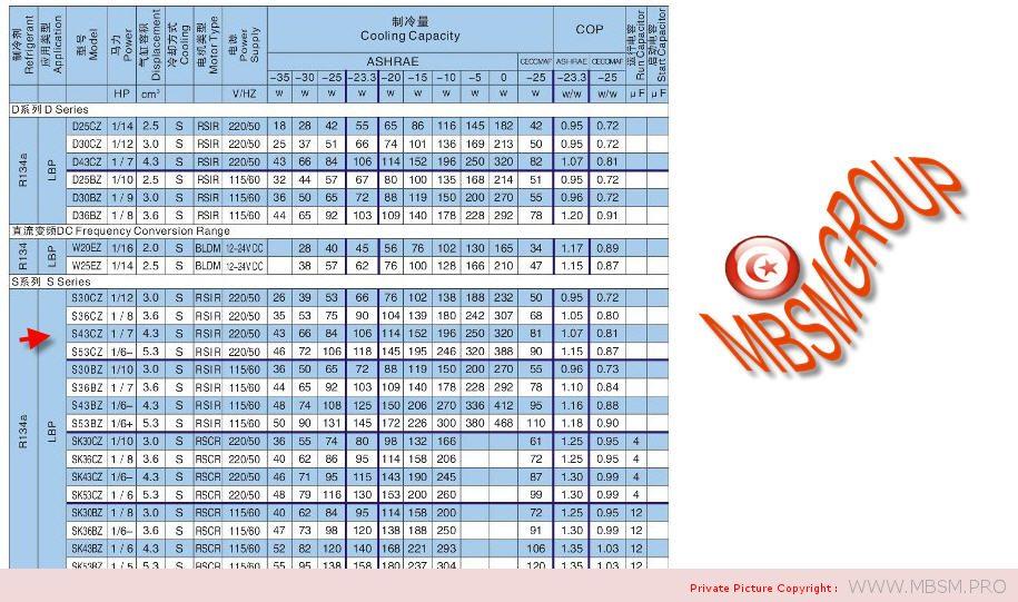 compresseur-dongbei-donper-lbp--s-srie-s43cz--17hp-r134a-rsir-mbsm-dot-pro