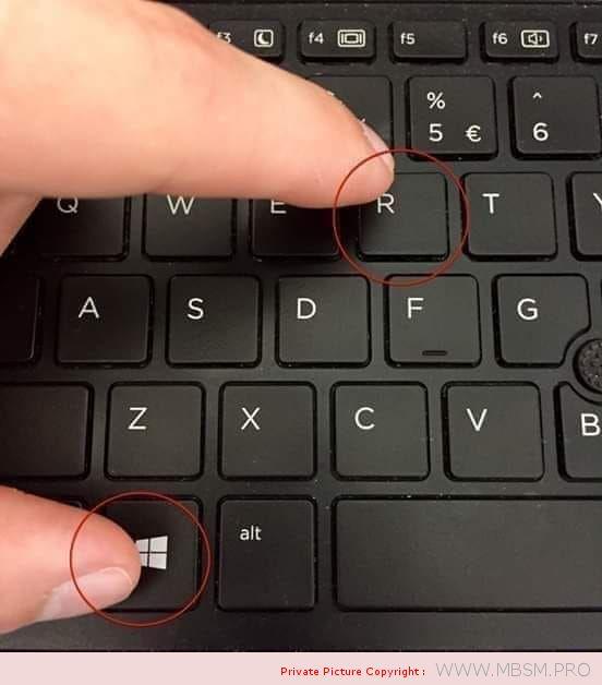systme-de-touches-de-raccourci-important-clavier-pc-mbsm-dot-pro