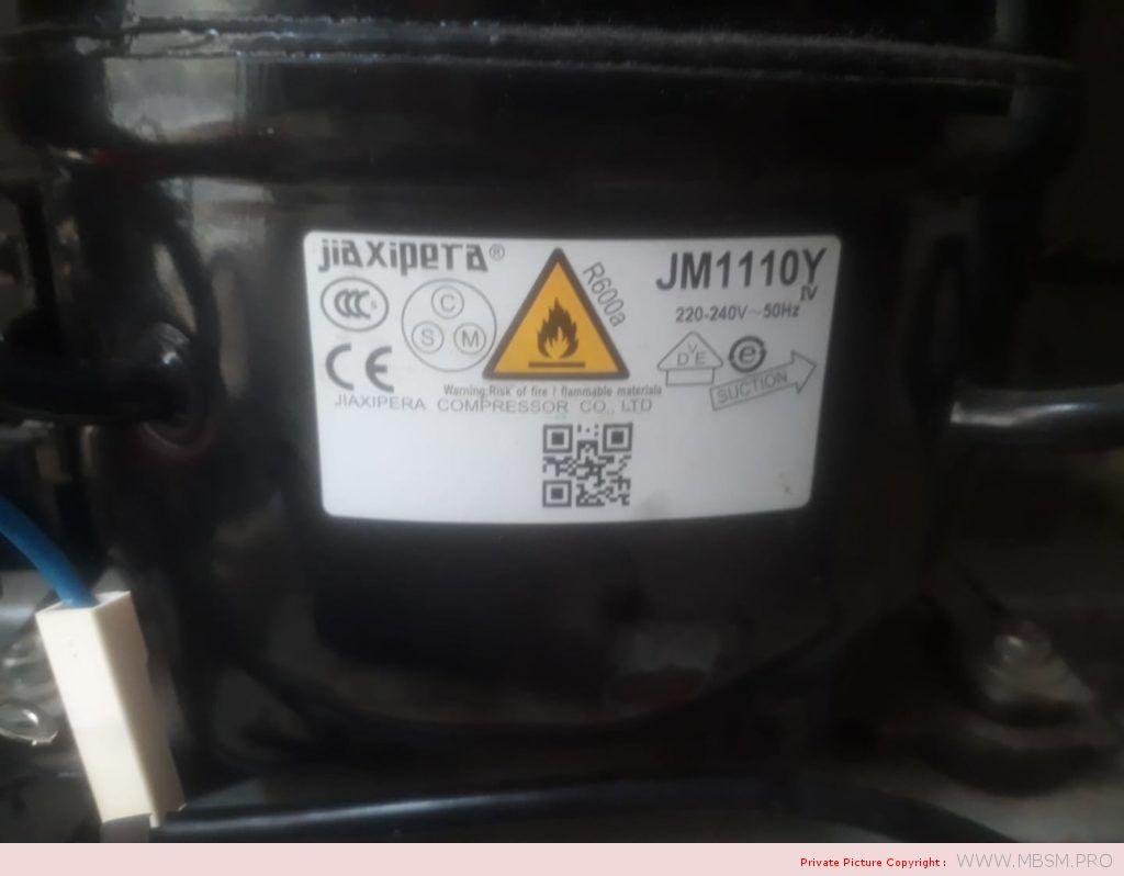 compresseur-rfrigrateur--jiaxipera-115w--17hp--r600a-jm1110y-rsir-22024050-mbsm-dot-pro