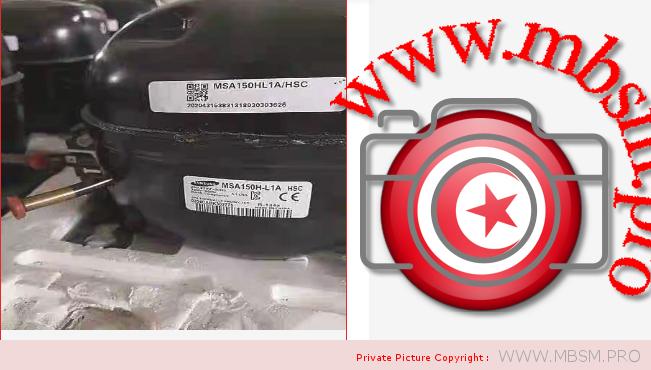 samsung-rfrigrateur-msa150hl1a-compresseur-r134a-220240-v50hz-lbp-16-hp-15-hp-177-w-mbsm-dot-pro