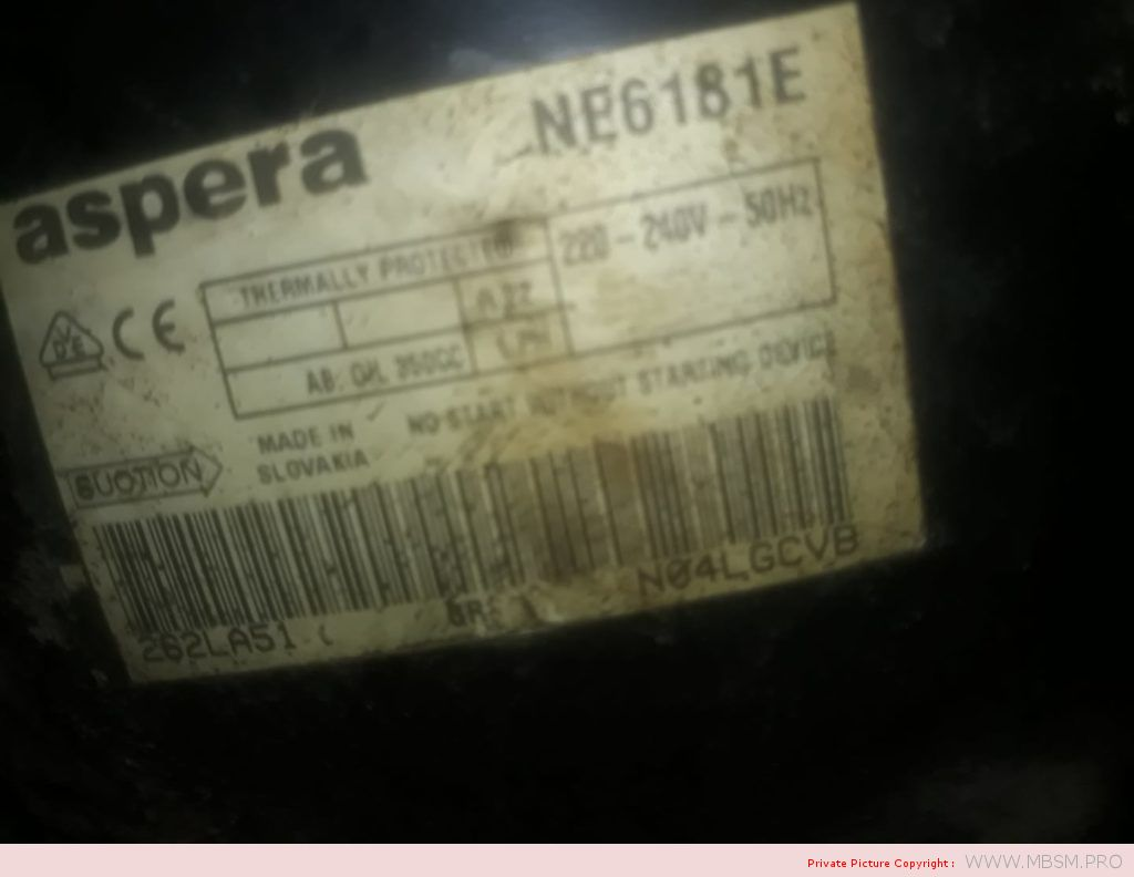 aspera-compresseur-1--3hp-big-ne6181e-csir-hmbp-r22--220240v-mbsm-dot-pro