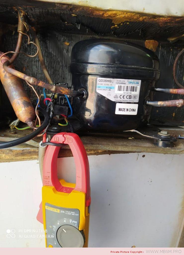 qd35hg-111-hp-220v-sikelan-r134a-mini-conglateur--petit-bar-rfrigrateur--rfrigrateur-distributeur--refroidisseur-deau-srie-l-rsir-75-w-mbsm-dot-pro