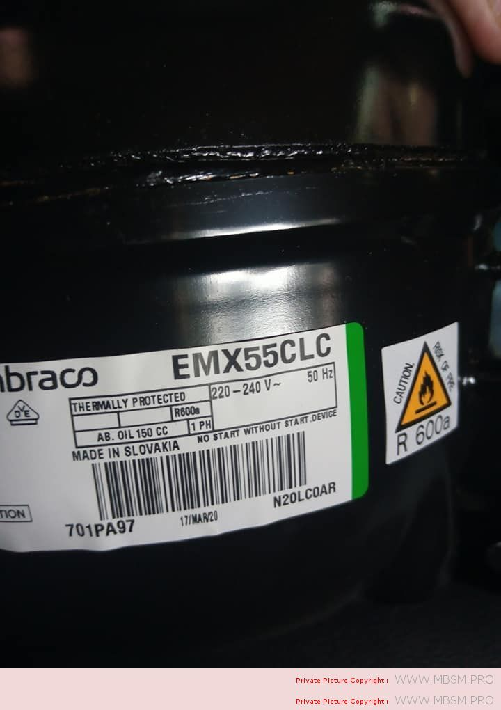 compresseur-hermtique-embraco-emx55clc-lbp--r600a-1--6hp-rscr-volume-balay--904-cm-mbsm-dot-pro