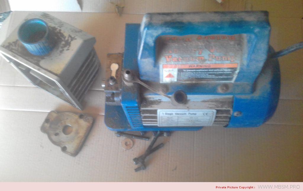 vacuum-pump-14-hp--vane-pump-rotary-vane-valve-rotary-pompe--vide-restoration-mbsm-dot-pro