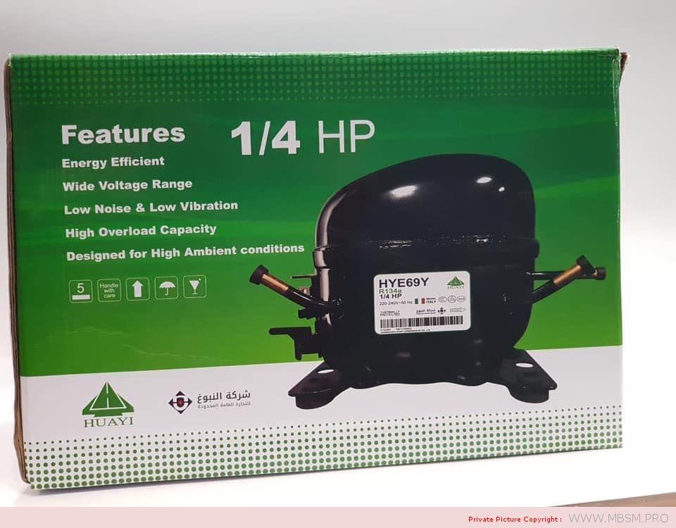 mbsmpro--hye69yl-compressor-lbp--china-r134a-huayi-compressor-co-ltd-69-yl-14-hp-168kcal--220v-mbsm-dot-pro