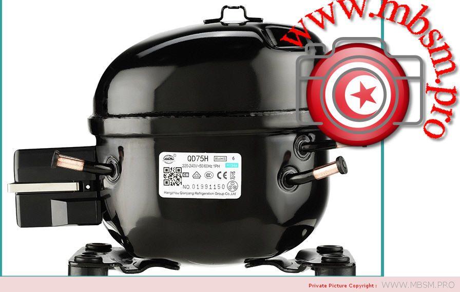 r134a-lbp-mini-commerciale-15hp-compresseur-rfrigrateur-qd75h-150w-mbsm-dot-pro