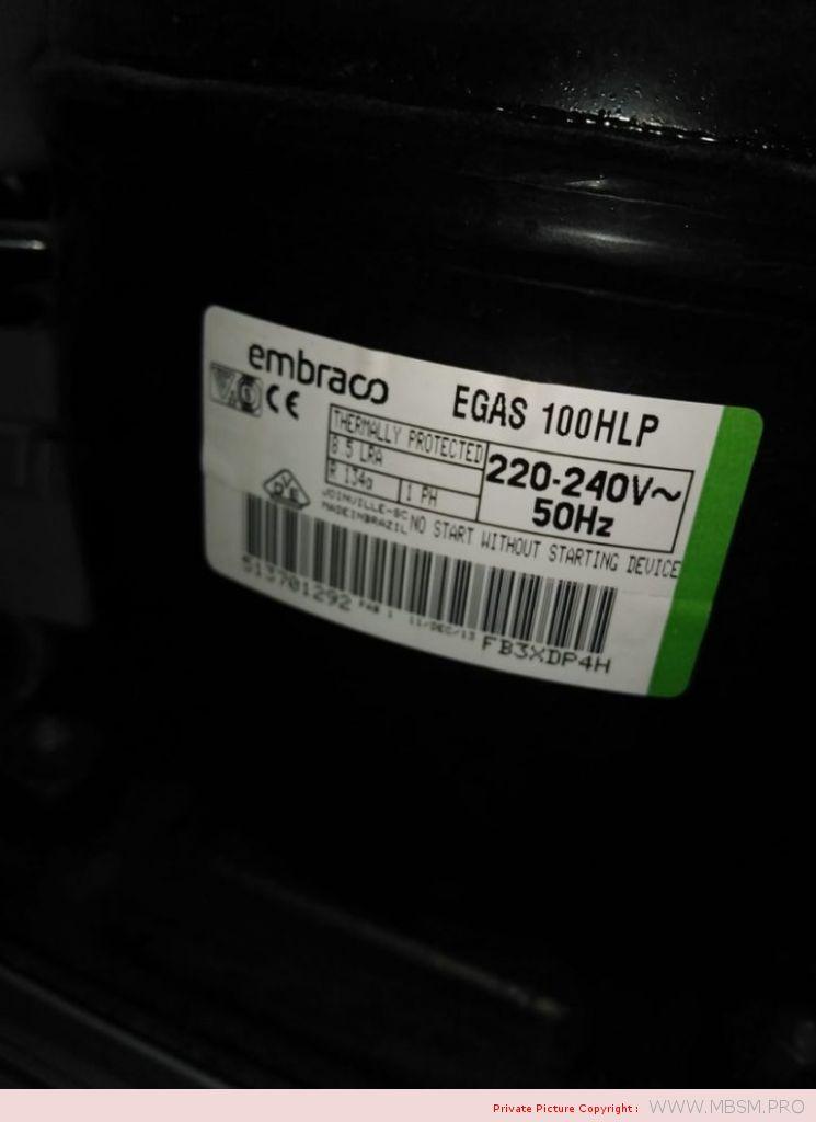 compressor-embraco-egas100hlp-egas-100-hlp-egas-100hlp-r134-233--243-w-sharp-sj48c-384-litre--14-or-13hp-220240-v-50-hz-mbsm-dot-pro